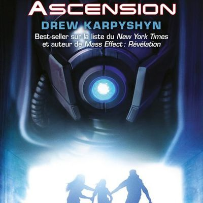 Mass Effect: Ascension 17.5/20