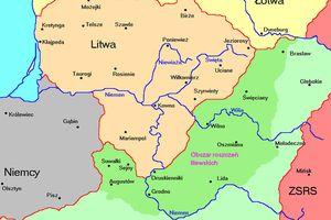 Traité de paix lituano-soviétique de 1920