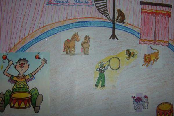 Povestire - Fram, Ursul Polar