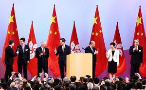 Hong Kong: Cina e Usa alla finestra - di Mario Lombardo