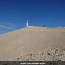 Le Mont-Ventoux par Bedoin, et les gorges de la Nesque