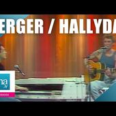 "Michel Berger et Johnny Hallyday ""Quelque chose de Tennessee"" (live officiel) 