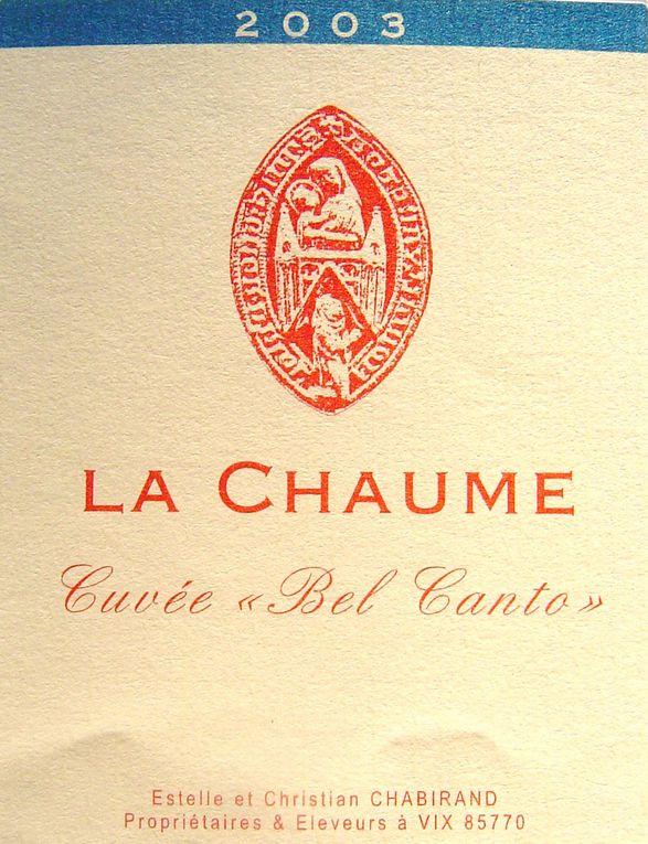 Les étiquettes qui illustrent le signe du JE et du JEU que j'ai traduis par Je-u. Ce signe appartient au Cycle des Vins d'Emotion. Il forme le chapitre 8 du World through the Bottle of Wine.
