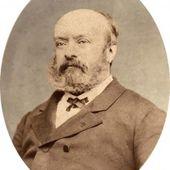 Théodore Aubanel (1829-1886), le poète amoureux