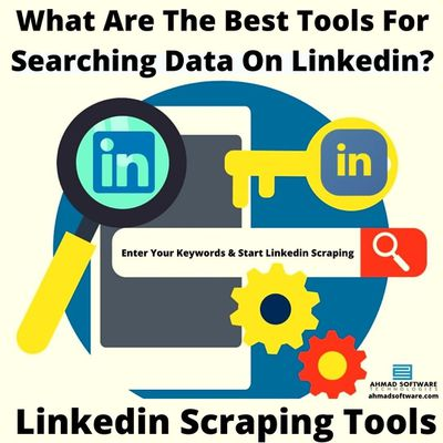 What Are The Best Tools For Searching LinkedIn Data?