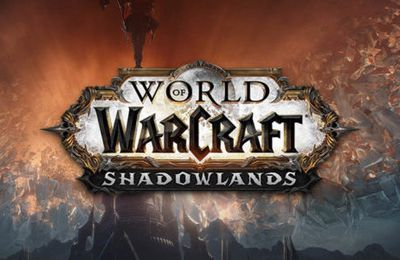 Shadowlands – La nouvelle extension de World of Warcraft est disponible