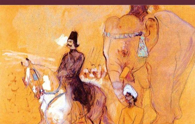 Contes indiens de Stéphane Mallarmé