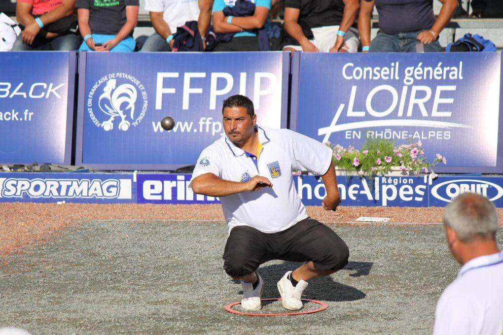 Album - Championnat-de-France à ROANNE 2012