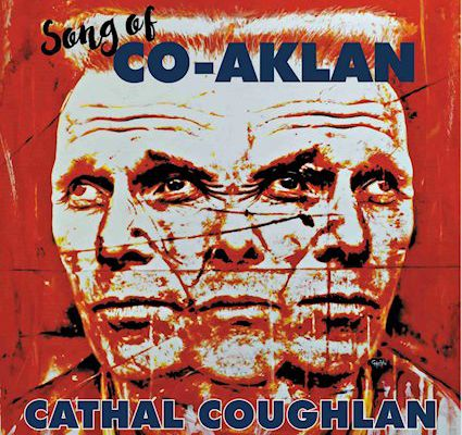 💿 Cathal Coughlan • Owl In The Parlour