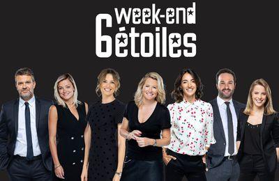 6 Etoiles - 6 Compétitions : Une programmation d'anthologie ce week-end sur les chaînes Canal +
