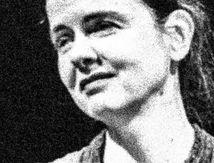 Portrait d'Amélie Nothomb