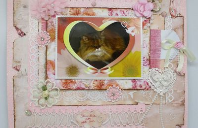 Atelier page shabby