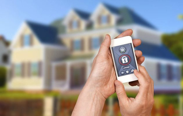 Importance of a CCTV Installation In Your home