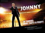 Johnny Hallyday en concert à Ruoms (Ardèche) ce 26 juin 2012