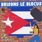 59 ans de blocus à Cuba, exigeons sa levée immédiate! - Analyse communiste internationale