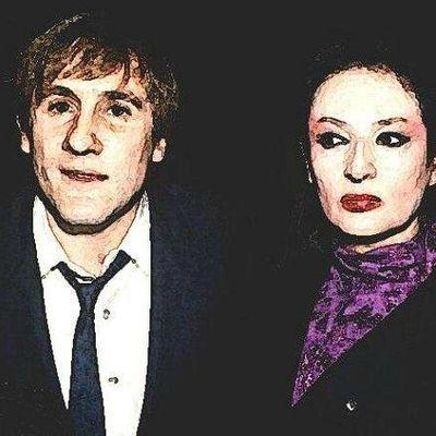 Barbara honorée par Depardieu, l'émotion au rendez-vous