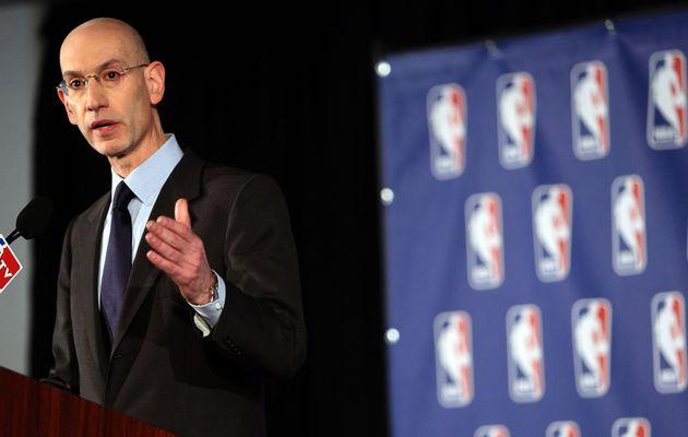 Environ 96% des joueurs vaccinés dans la NBA