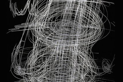 Projection d'Exils intérieurs / exils extérieurs de Brahim Hadj Slimane