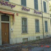 """"""" Orient Express, l'albergo """" senza vita"""" finanziato dalla Regione Lombardia"""" di Hank Aleno -..."""
