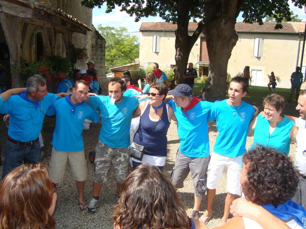 Album - FETE-AU-VILLAGE-2013