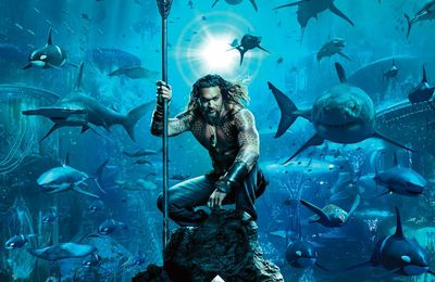 Aquaman - Bande Annonce 3 VF
