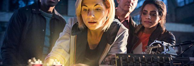 La saison 11 de Doctor Who diffusée en français dès le 13 janvier sur France 4
