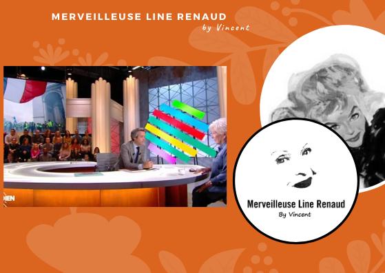 PRESSE WEB: Quotidien (audiences) : Line Renaud fait triompher Yann Barthès et TMC