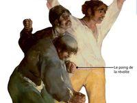 El Tres de mayo de Goya
