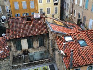 Découvrir le Mama Shelter Marseille