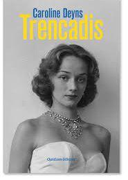 Trencadis, de Caroline Deyns