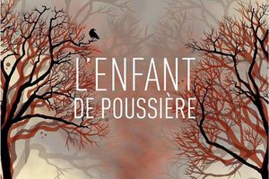 Patrick K. Dewdney, L'Enfant de Poussière - tome 1 du Cycle de Syffe, Éditions Au Diable Vauvert, mai 2018