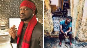 Les médias sociaux ont fait croire aux jeunes de 23 ans qu'ils avaient échoué dans la vie - Chanteur Paul Okoye