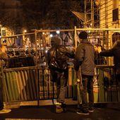 Nuit debout : 22 interpellations à Paris après de nouvelles violences en marge du rassemblement