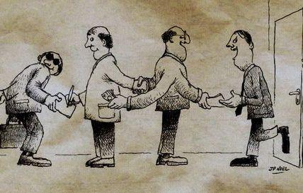 La corruption fait partie intégrante des systèmes de santé du monde entier ! Et tous les moyens sont bons, chiffres faussés sur les victimes Covid, pôts de vins offerts pour empoisonnement de population..à lire absolument !