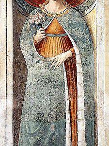 12 Marzo : Santa Fina di San Gimignano
