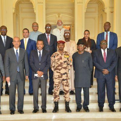 Tchad: «Finalement, le Conseil a décidé l'envoi d'une mission pour «récolter le plus d'informations de terrain» afin qu'il puisse ensuite «prendre une décision», informe l'ambassadeur de Djibouti en Ethiopie, président du Conseil paix et sécurité de l'UA, Mohamed Idriss Farah.