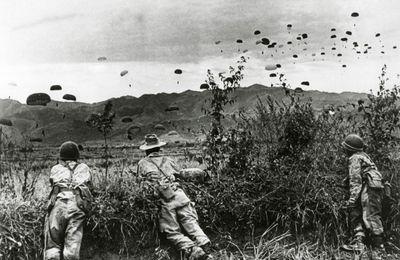 Il y a 65 ans, Dien Bien Phu, la dernière bataille