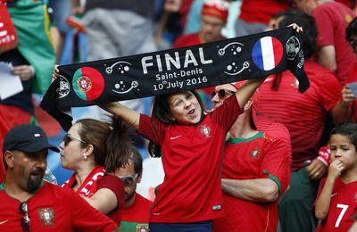 Ligue des nations: match nul entre les Français et le Portugal