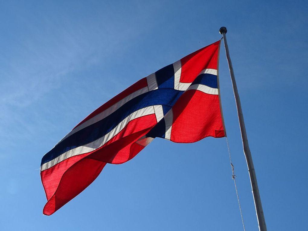 Norvège... 6ème jour