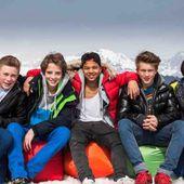 Die Jungs-WG: Fünf neue Mitbewohner