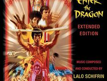 Enter The Dragon - Extended Edition (Aleph Records 2014), Lalo Schifrin