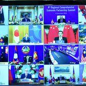 L'Australie face à la Chine : la montée des tensions