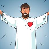 Jésus est le chemin, la vérité, la vie - Jn 14, 5-6;23