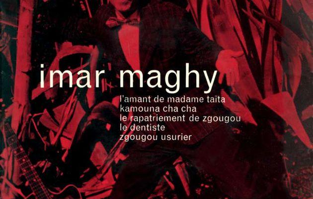 Imar Maghy : Kamouna cha cha