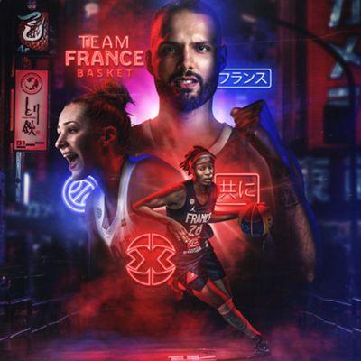 France / Iran (JO Basket) Sur quelles chaînes suivre la rencontre samedi ?