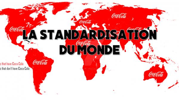 ★ La standardisation du monde : l'ennemi juré de l'anarchiste