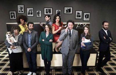 """Streaming : la Série """"Dix Pour Cent saison 4"""" arrive sur NetFlix le 21 janvier 2021"""