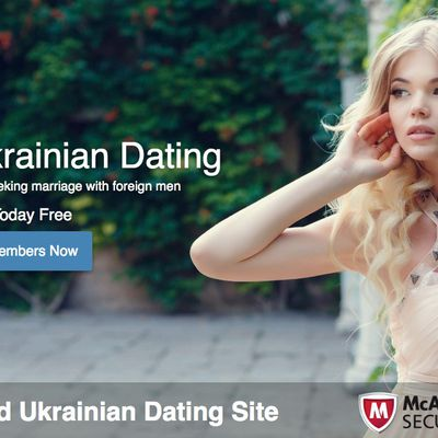 Have you decided to give Ukrainian dating a try?