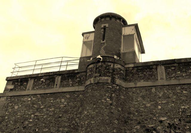 Prison de Melun
