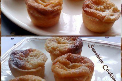 Pastéis de nata ou pastéis de Belém